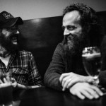 Interview: Sam Beam (Iron & Wine) Talks Into Our Ears