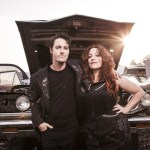 Live: Shovels & Rope Announce UK Tour