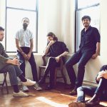New Release: Fleet Foxes – Crack-Up / Third of May / Ōdaigahara