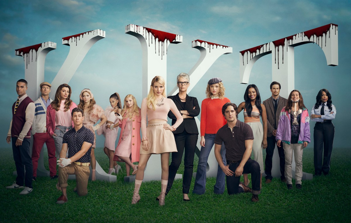 "SCREAM QUEENS 1x09 Debriefing: ""The Weakest Link"""