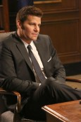 "BONES: David Boreanaz in the ""The Senator in the Street Sweeper"" episode of BONES airing Thursday, Nov. 5 (8:00-9:00 PM ET/PT) on FOX. ©2015 Fox Broadcasting Co. Cr: Patrick McElhenney/FOX"