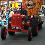Penrith May Day Carnival 2015