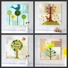 petit+collage+-+trees+and+birds.