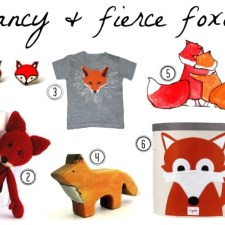 fox+collection