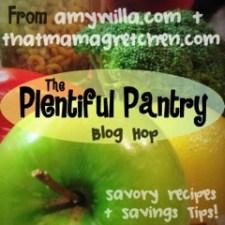 Plentiful+Pantry+Button