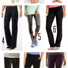 yoga+pants+collage