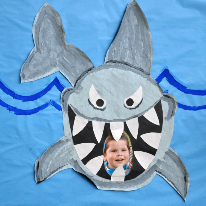 max the shark