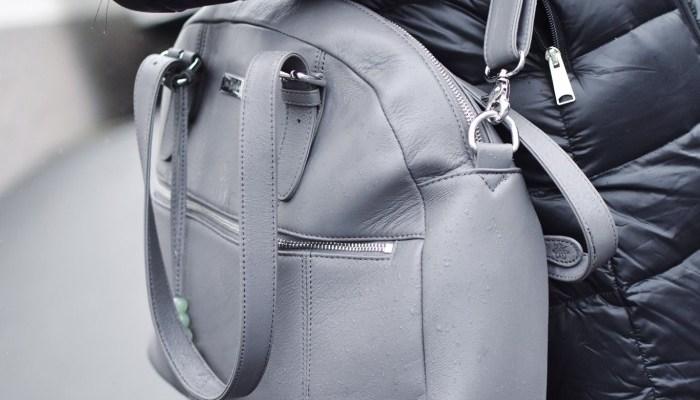 Style File — Winter Grey