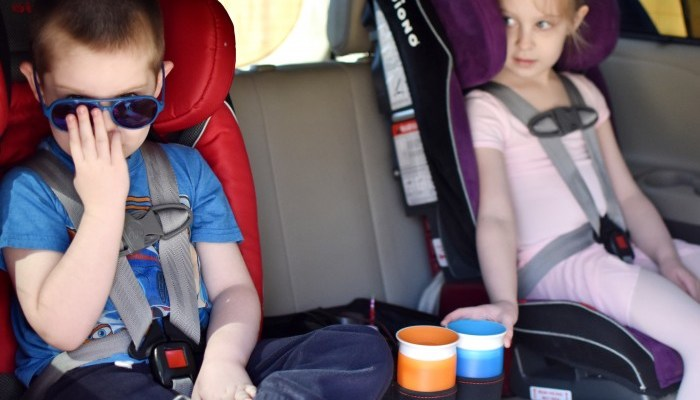 5 Things Every Mom (Like Me!) Needs To Do To Keep Her Car Organized