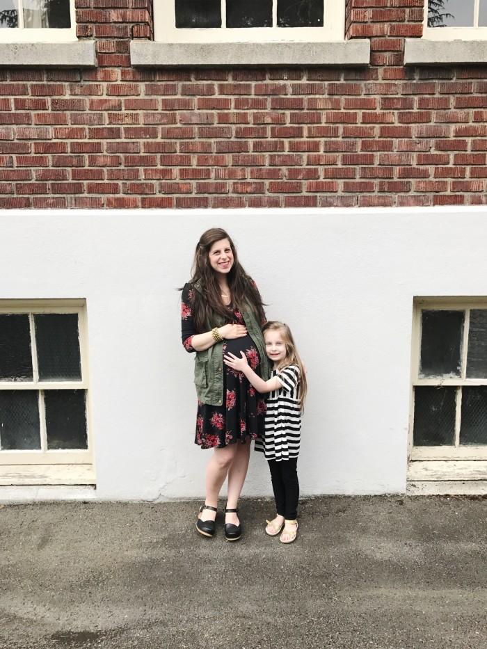 paisley raye maternity 3