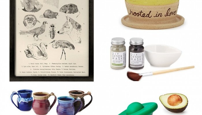 Valentine's Day Gift Guide — Presents Couples Can Share