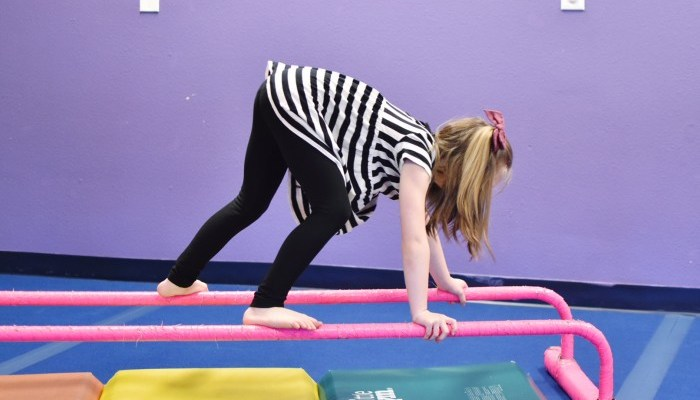 Try Out a Class at The Little Gym For Free + Have Some Serious Fun