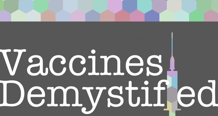 Vaccines Demystified E-Course Sale