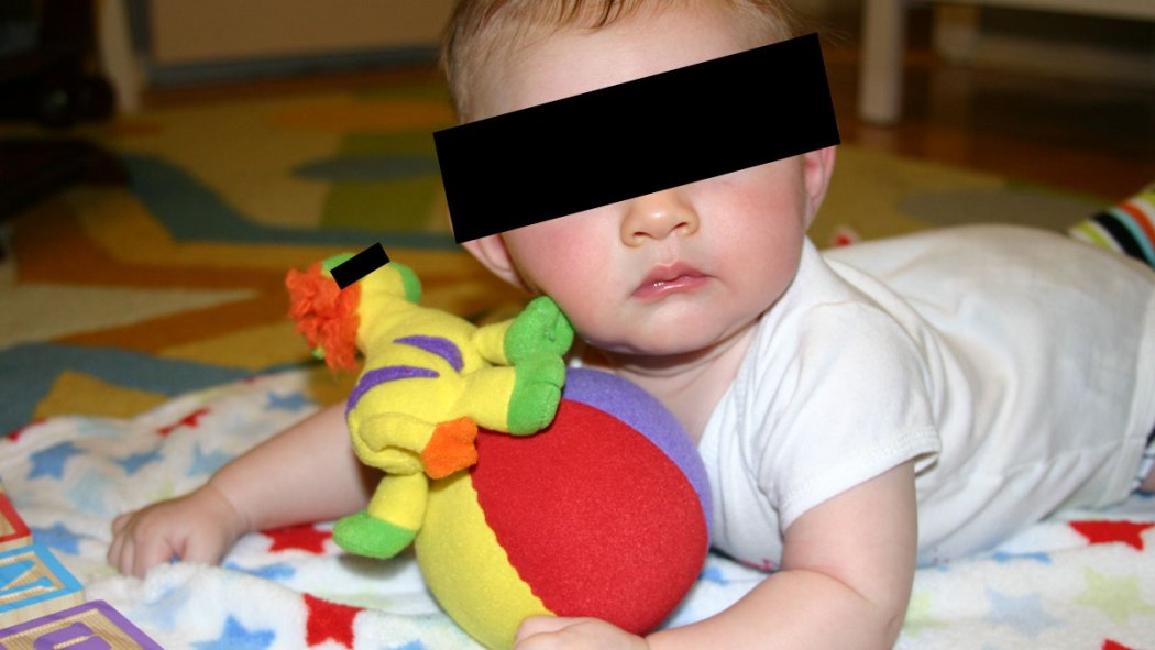 Are Parenting Blogs an Invasion of Privacy