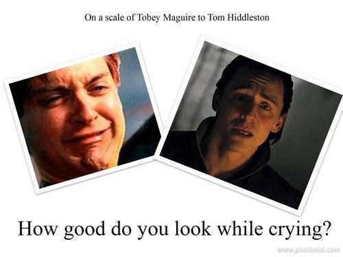 Tom Hiddleston fans, Loki, fandom