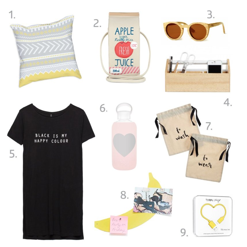 INGRIDESIGN APRIL WISHLIST