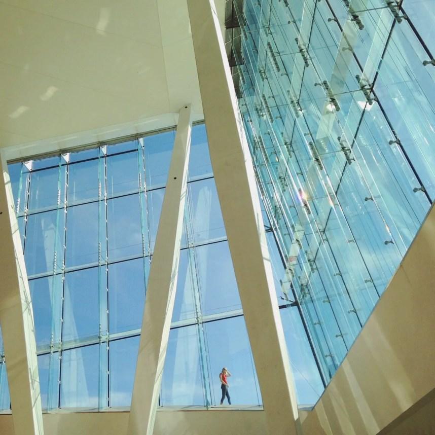 INGRIDESIGN at the oslo opera house interior 3