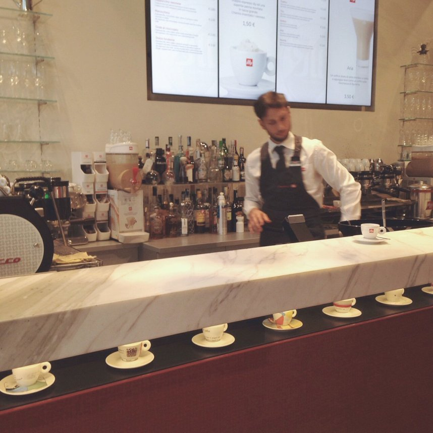 INGRIDESIGN_illy caffe coffee counter