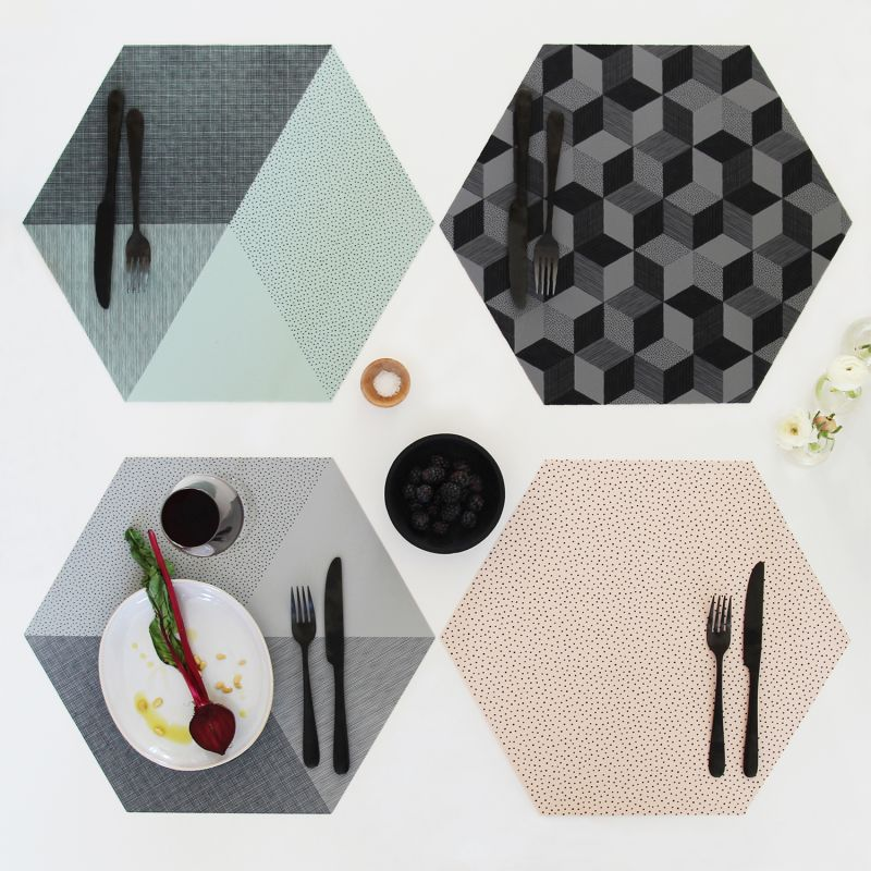 hexagon_placemats_BY MAY_scandinavian_1