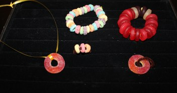 That's SO Jenn's Candy Jewelry *As Seen on CT Style News 8*