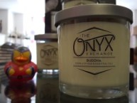 The Onyx Exchange Essential Oil Candles and  Solid Perfumes