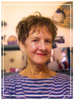 Kay Thorbecke, Certified Massage Thereapist