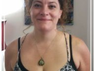 Tanya Gick, CMT, Indiana Certified Massage Therapist