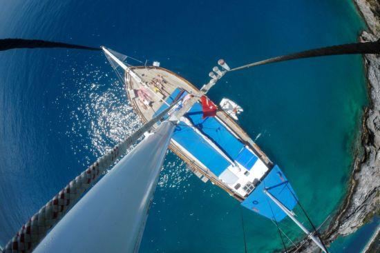 Alaturka Blue Cruise turkey 33