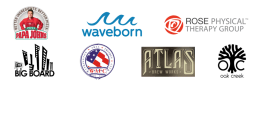 Our 2016 Partners
