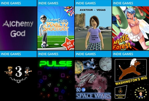 June 29 Indie Games