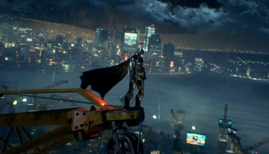 Batman Arkham Knight picks up photo mode & more