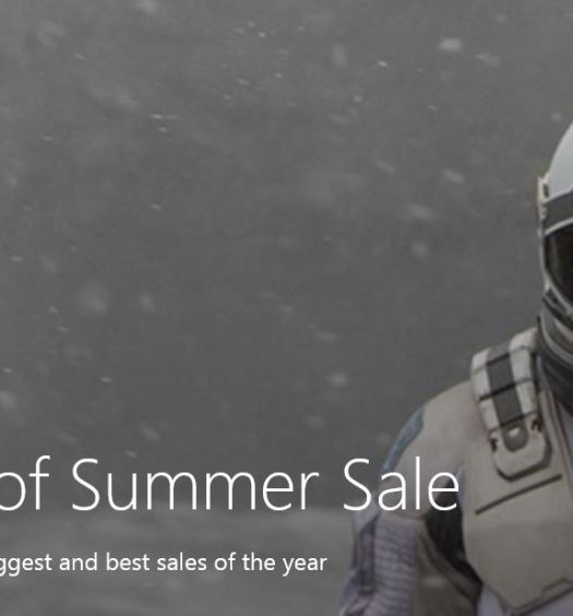 End of Summe Sale