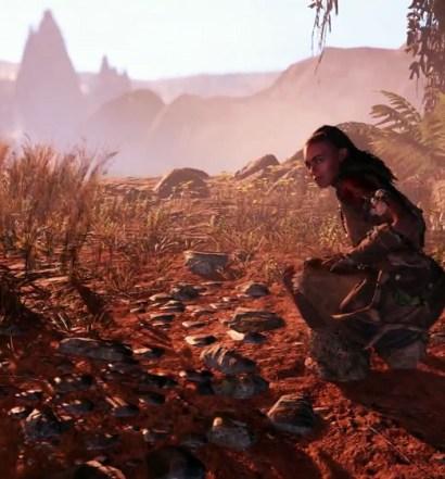 Far Cry Primal 101 Trailer