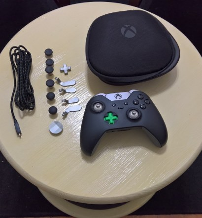 Xbox Elite Controller review (2)