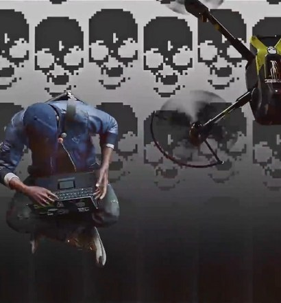 watch dogs 2 trailer marcus and dedsec