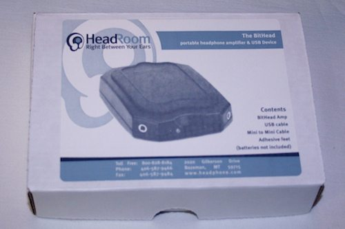 Total Bithead Box