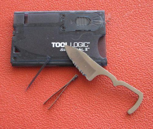 Tool Logic Survival II-3