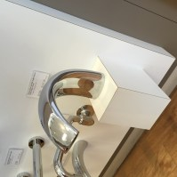 Reece Plumbing: Our bathtub spout out for upstairs bathroom
