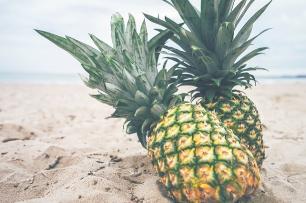 Why a Pineapple Could Bring Good Fortune and Other Home Superstitions