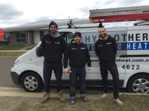 Hydronic heating for allergies. MCS and mould illness