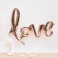 10 Hochzeitsdekorationen mit großem Wow-Faktor für wenig Geld