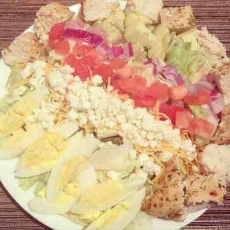 low-carb-cobb-salad