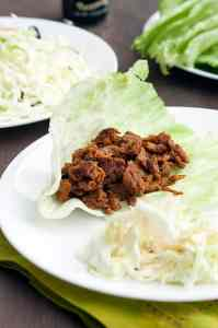 Spicy Pulled Pork