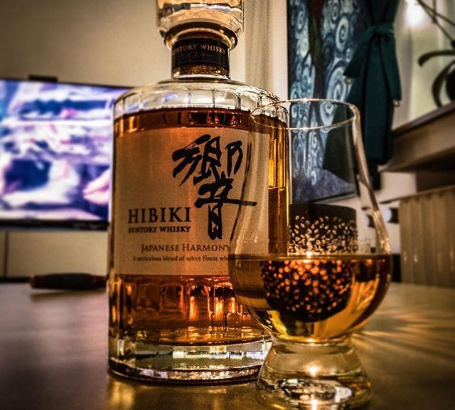 For relaxing times, make it Suntory time.