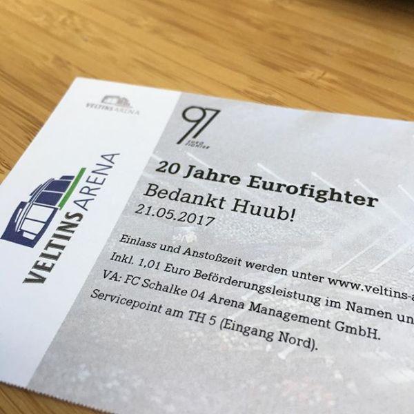 Rentnertreff Gelsenkirchen!