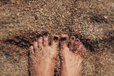 Море, море: Будва Екатерины Волковой
