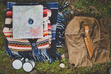 Отправиться в поход: годовщина Николая и Алеси