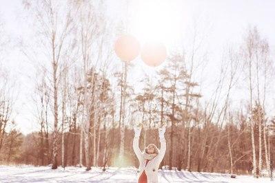 В ожидании Вари: зимняя сказка