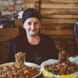Колорит и душа Грузии глазами Виктории Никифоровой