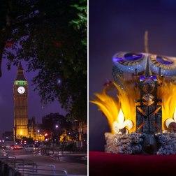 Это любовь: Лондон Полины Холодовой